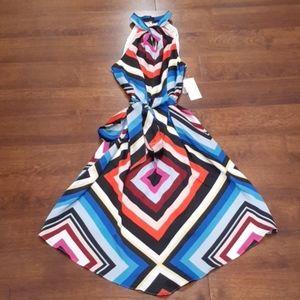 Julia Jordan Women's Spring/Summer Dress
